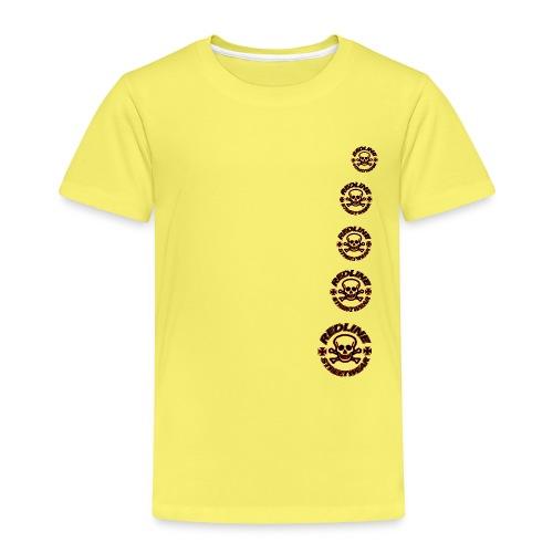 redline streetwear logo2 1 - Premium-T-shirt barn