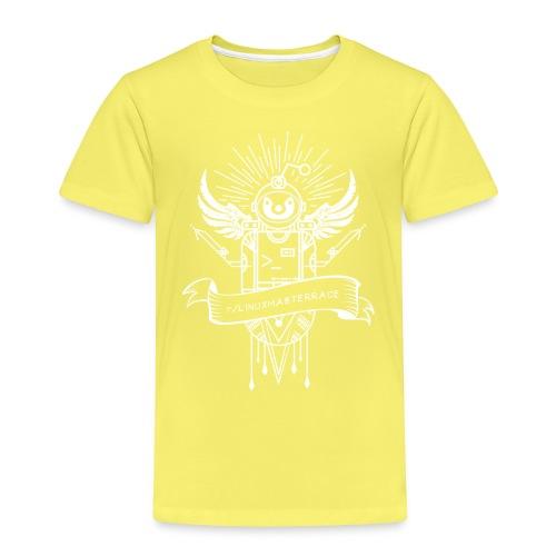 linux masterrace - Kinder Premium T-Shirt