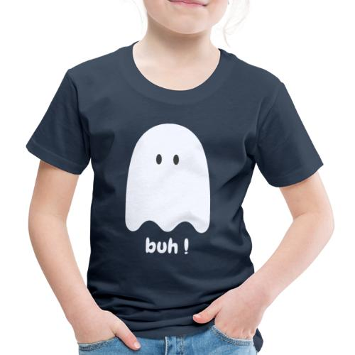 Buh ! - Børne premium T-shirt