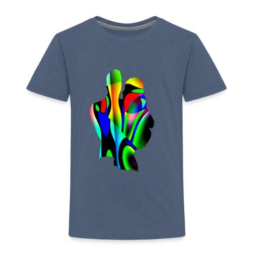 Le couple - T-shirt Premium Enfant
