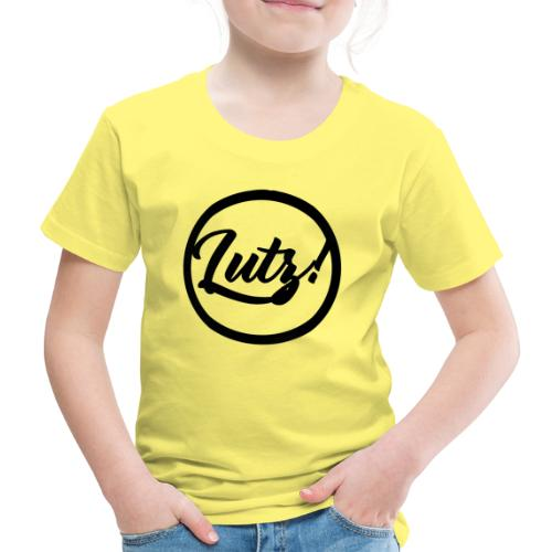 LUTZ! - Kinder Premium T-Shirt