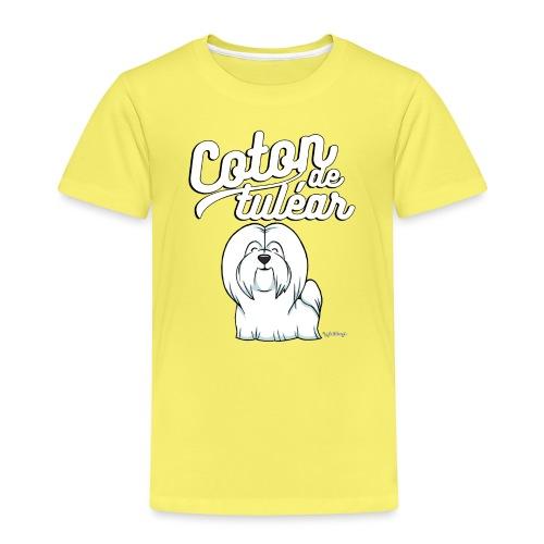Coton De Tuléar 06 - Kids' Premium T-Shirt