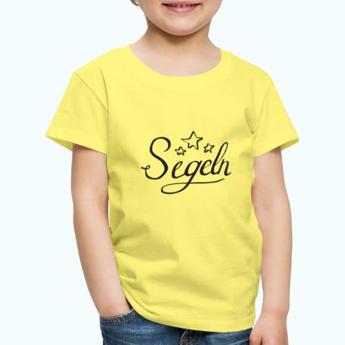 Sailor Sailor Sailing - Kids' Premium T-Shirt