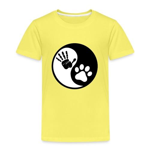 Yin Yang - T-shirt Premium Enfant