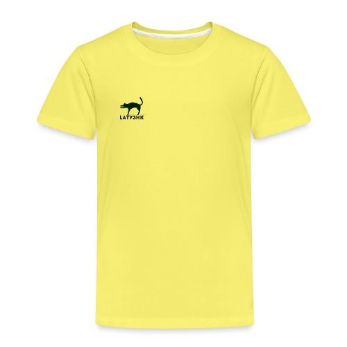 Laтузик - Kinder Premium T-Shirt