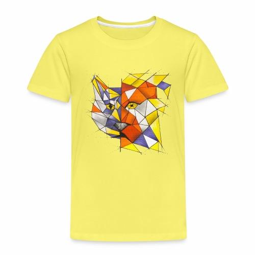 logat - Camiseta premium niño