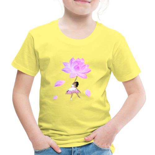 Fly beautiful - Kinder Premium T-Shirt
