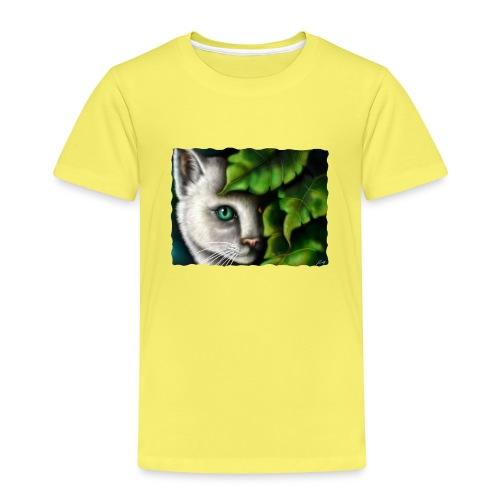 Gatto Shiva - Maglietta Premium per bambini