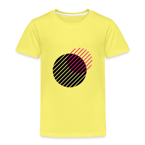 retro - Kids' Premium T-Shirt