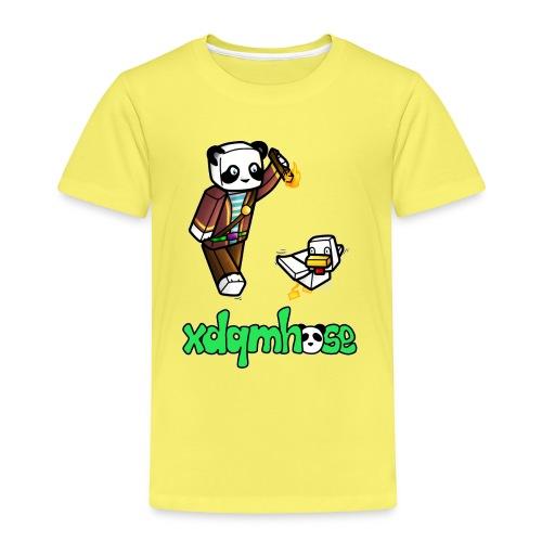 Chickenhunter - Kinder Premium T-Shirt