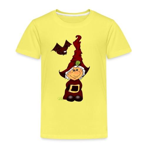 Strubbelhex - Kinder Premium T-Shirt