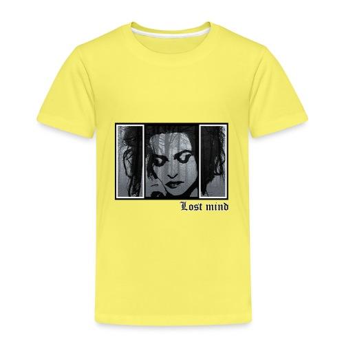 LOST MIND - Camiseta premium niño