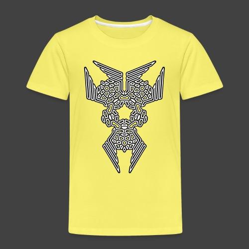 RF217SEGBW - Kids' Premium T-Shirt