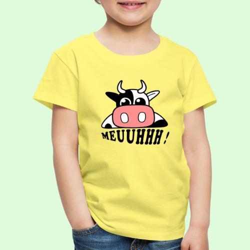 Vachette - T-shirt Premium Enfant
