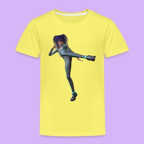 Karamanga - T-shirt Premium Enfant