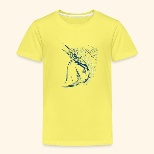Poisson Voilier - T-shirt Premium Enfant