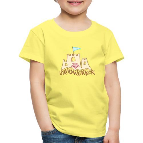 Sandwerker - Kinder Premium T-Shirt