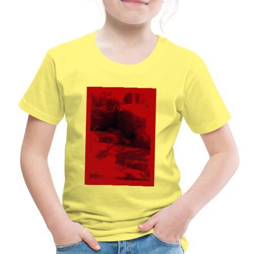 by Majza Hillsetrøm - Børne premium T-shirt
