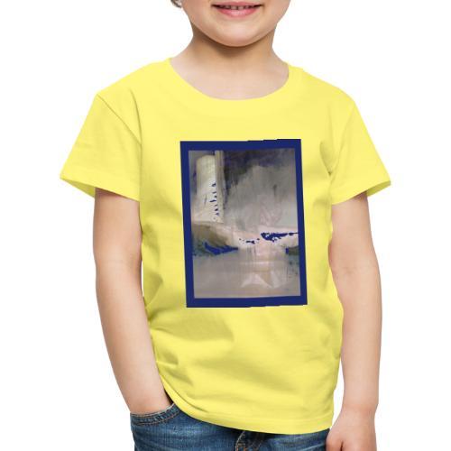 by Mazja Hillestrøm - Børne premium T-shirt