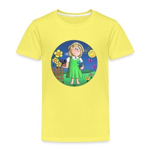 Naturliebhaber - Kinder Premium T-Shirt