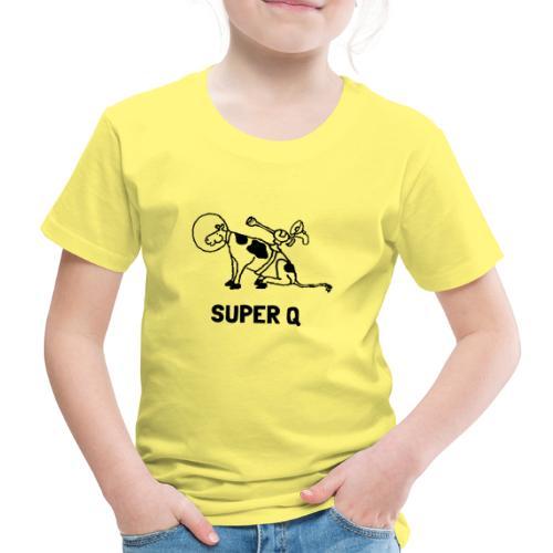 Super Q - Kinder Premium T-Shirt