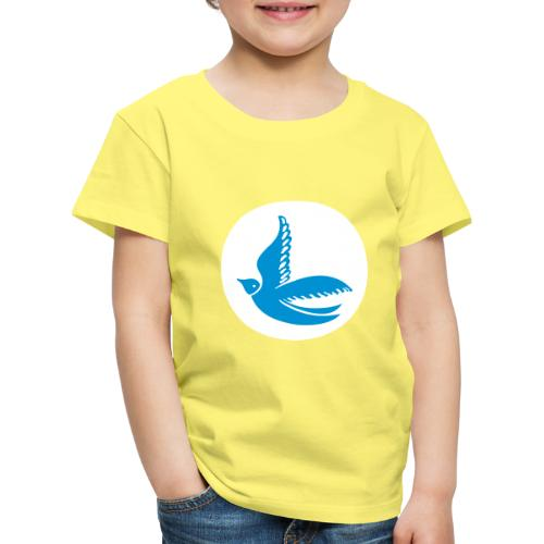 Bluebird - Kids' Premium T-Shirt