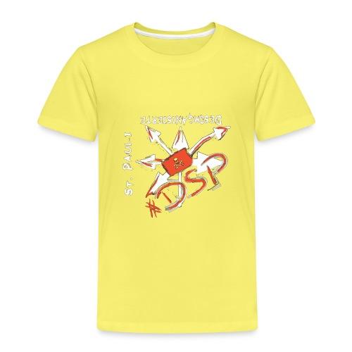 dsp_trans - Kinder Premium T-Shirt