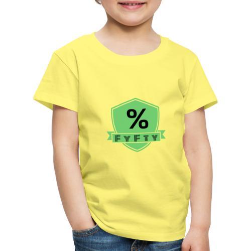 D38ED234 D537 4561 B7C3 826E8A15AF48 - Camiseta premium niño
