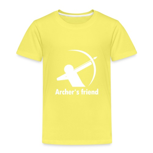 Archer´s friend - Kinder Premium T-Shirt