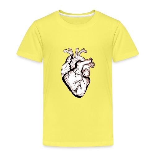 Corazon - Camiseta premium niño