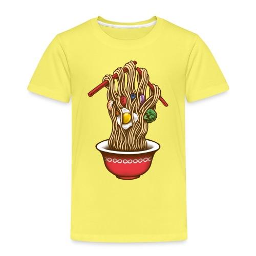 Infinity Noodles - Kids' Premium T-Shirt