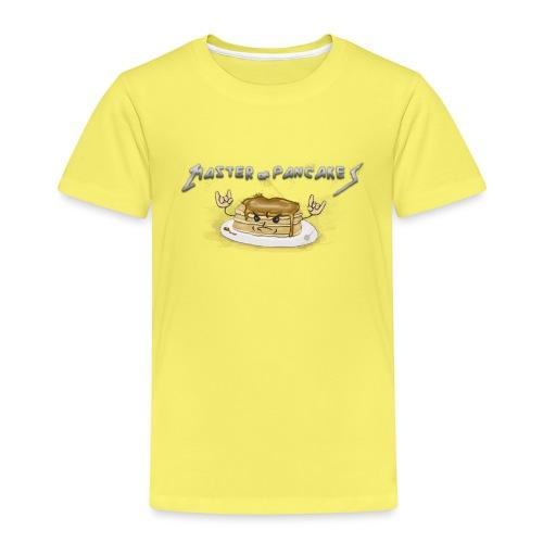 Master of pancakes - Camiseta premium niño
