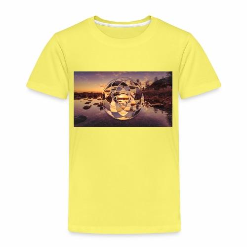 Geometric Design 2.1 - Kids' Premium T-Shirt