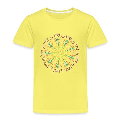 ManGeek (o Geekdala) - Camiseta premium niño