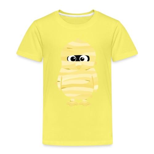 Pingouin Momie - T-shirt Premium Enfant