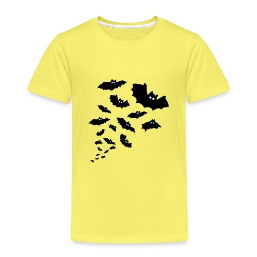 fledermäuse fledermaus - Kinder Premium T-Shirt