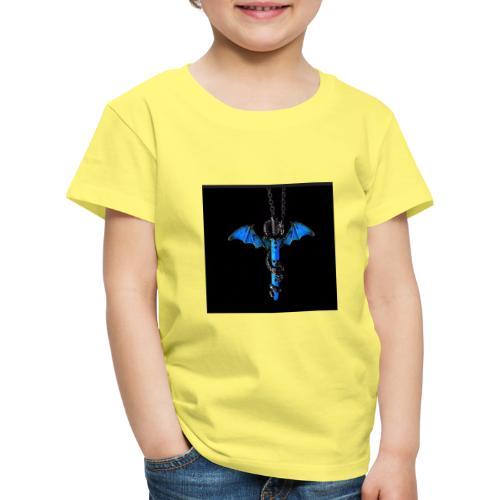 hauptsacheAFK - Kinder Premium T-Shirt