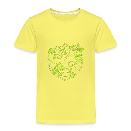 Tomorrowland - Kinderen Premium T-shirt