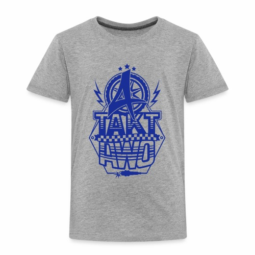 4-Takt-Awo / Viertaktawo - Kids' Premium T-Shirt