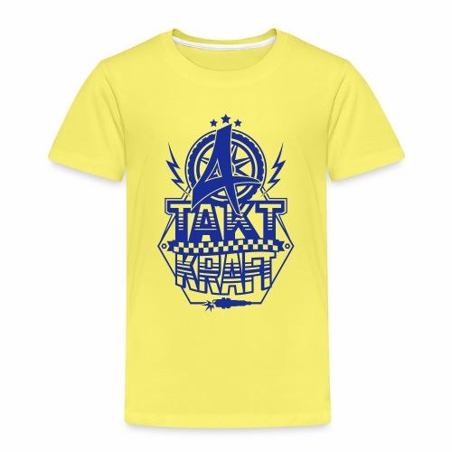 4-Takt-Kraft / Viertaktkraft - Kids' Premium T-Shirt