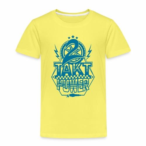 2-Takt-Power / Zweitakt Power - Kids' Premium T-Shirt