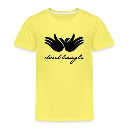 DoubleEagle - Kinder Premium T-Shirt