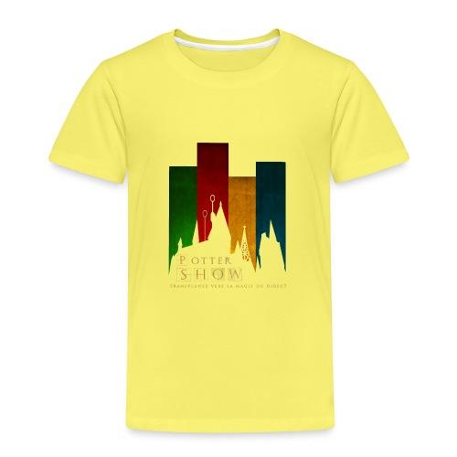 CalquePngLogoNEWpts png - T-shirt Premium Enfant