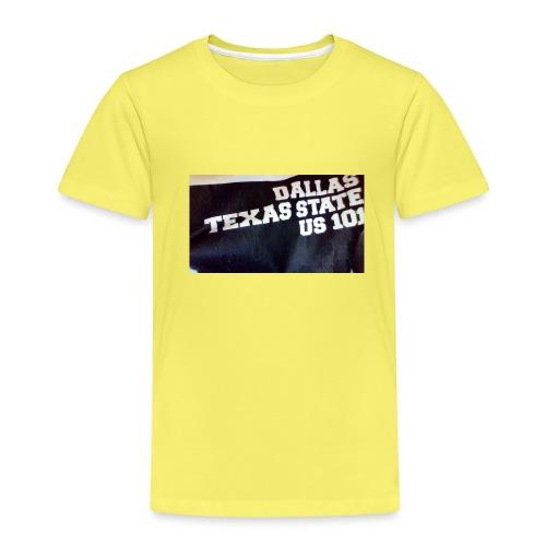 WIN 20160906 19 33 10 Pro jpg - Kids' Premium T-Shirt