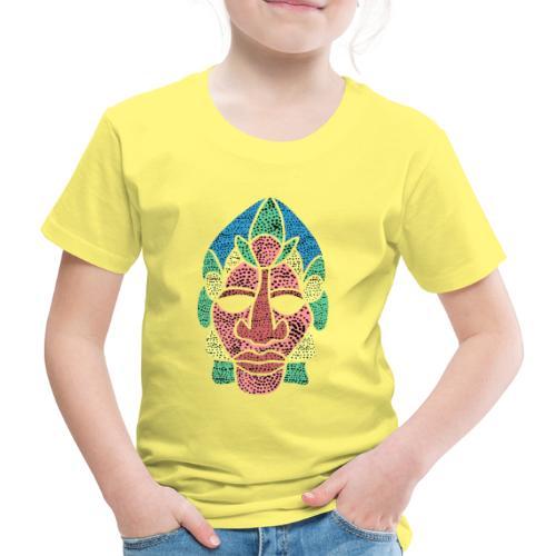 desert guardian - Kinder Premium T-Shirt