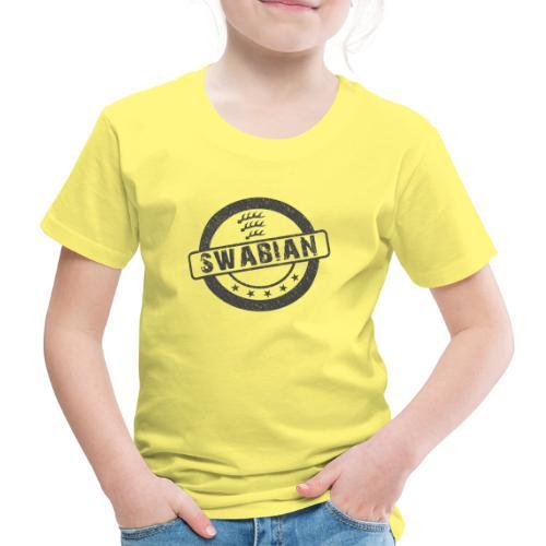Swabian - Kinder Premium T-Shirt