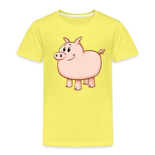 Ti Cochon - T-shirt Premium Enfant
