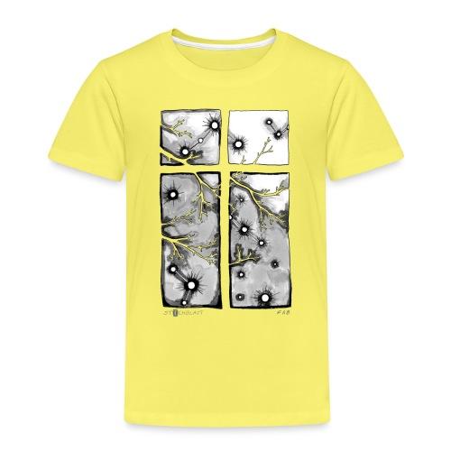 Für immer und ein Tag (grau) - Kinder Premium T-Shirt