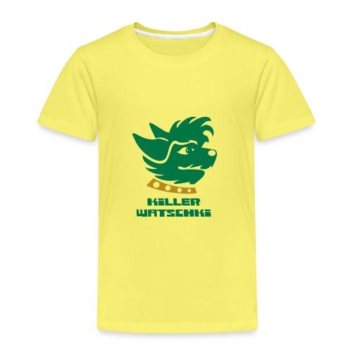 KW Logo5 - Kinder Premium T-Shirt