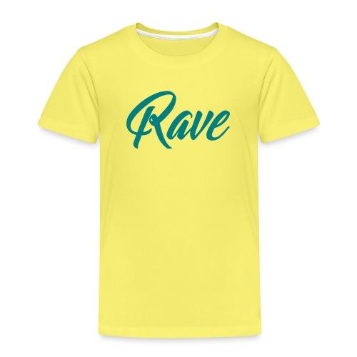 Rave - Kinder Premium T-Shirt